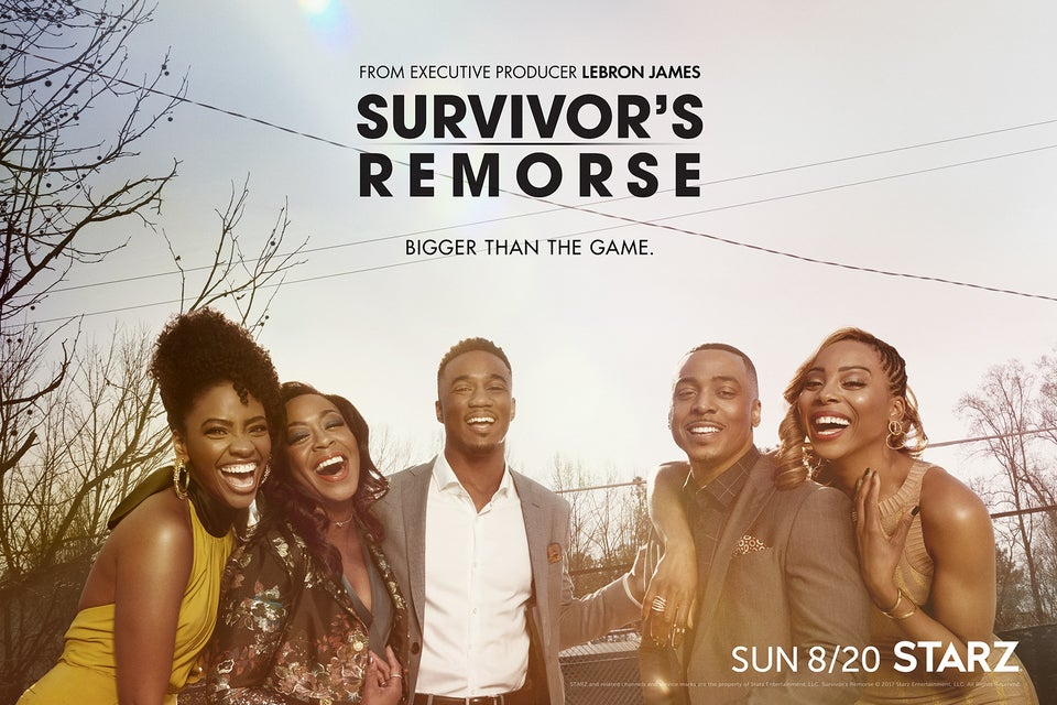 'Survivor's Remorse' Is Back For Season Four